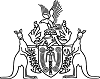 NT Government Crest